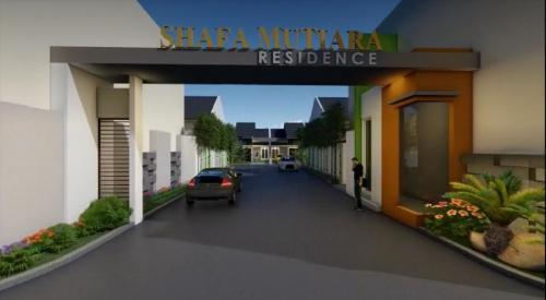 Shafa Mutiara Residence